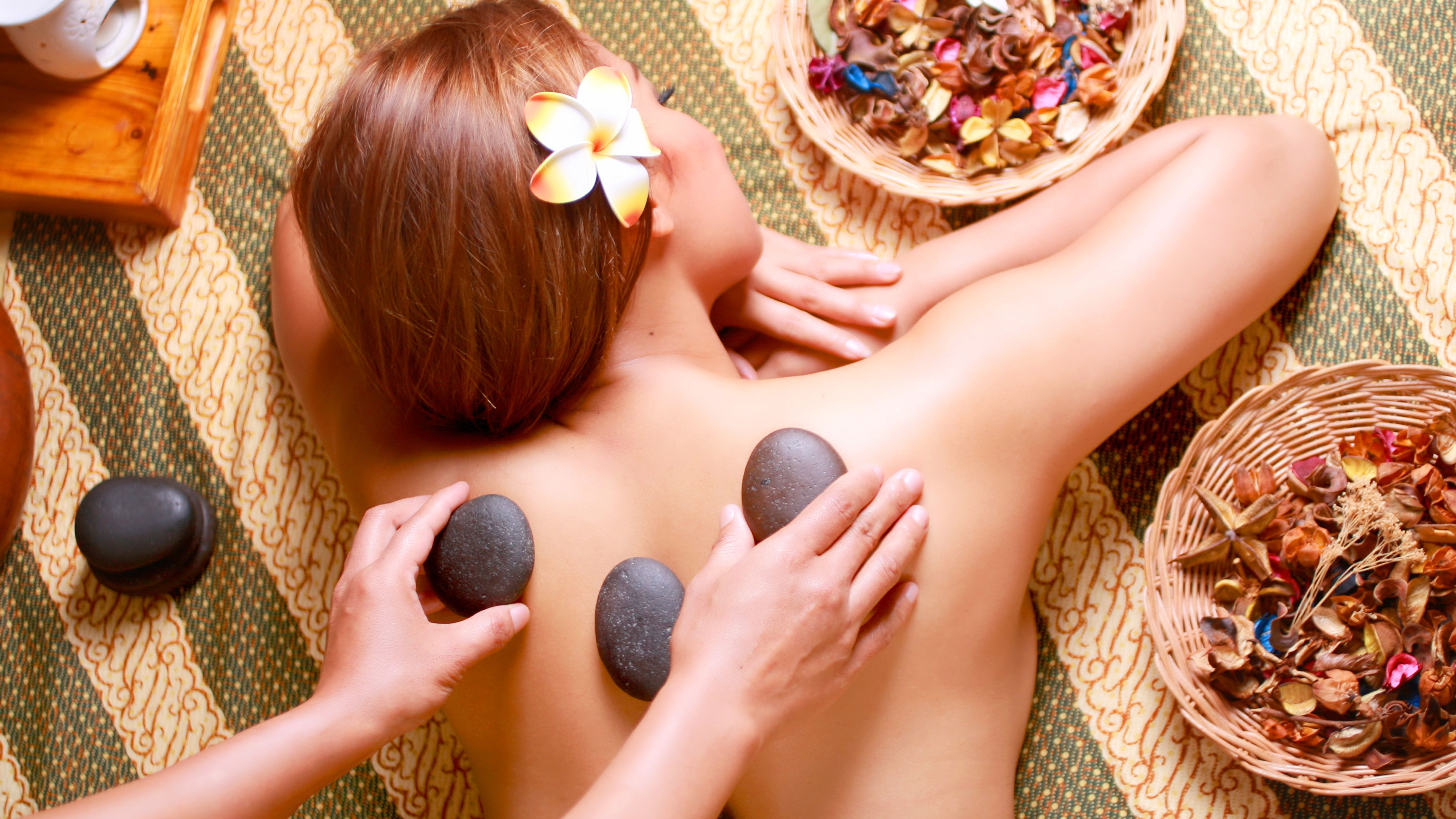 Spa Experience at Spa Central Batam with Ferry Transfer & Lunch